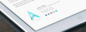 Assinatura de e-mail: como criar uma profissional para sua advocacia
