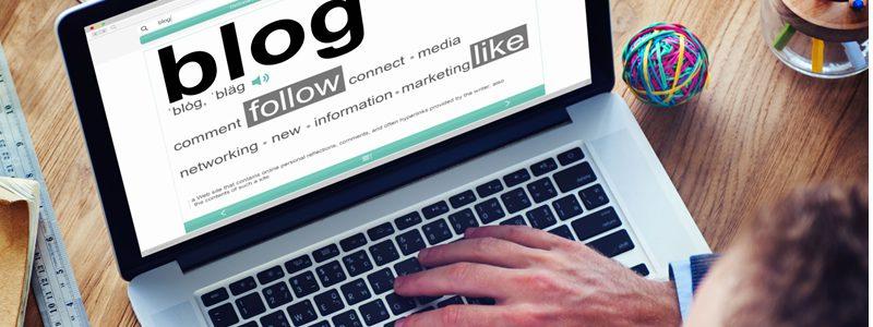 Entenda porque você deve criar um blog de advogados imediatamente