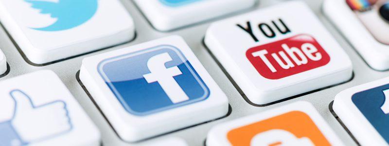 Marketing Digital Jurídico: Estratégias para acompanhar nas redes sociais