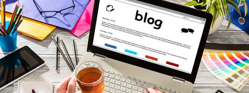 Por que todo advogado deveria criar um blog jurídico?