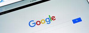 Como fazer minha advocacia aparecer no Google