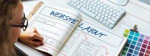 Quais os requisitos da criação de sites profissionais?