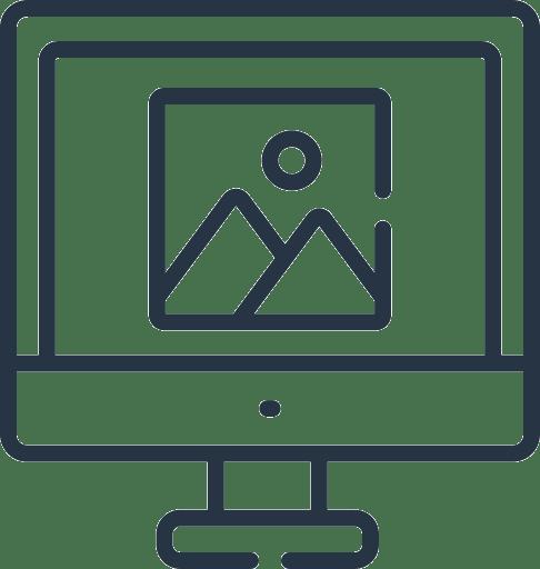Ícone Monitor Como Posicionar sua Advocacia