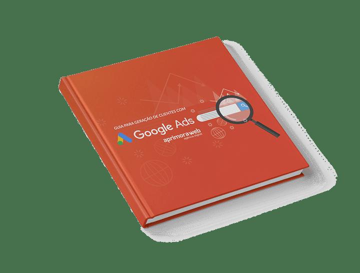 [eBook + Planilha] Guia para geração de clientes com Google Ads 1