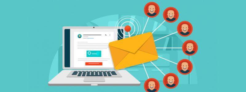 Marketing por e-mail para advogado