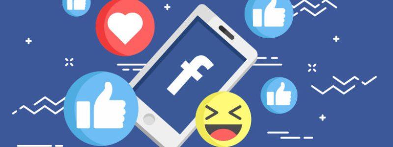 Divulgação no Facebook para advogados