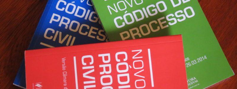 Novo código processual civil: Entenda as mudanças mais importantes