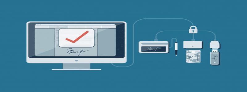 Como fazer uma assinatura digital? Saiba mais sobre essa ferramenta