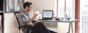 Advogados home office: como aumentar a produtividade trabalhando em casa